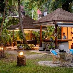 Отель Krabi La Playa Resort фото 10