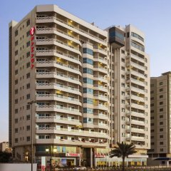 Отель Ramada Beach Аджман фото 12