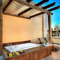 Отель Crystal Kemer Deluxe Resort And Spa Кемер бассейн фото 3