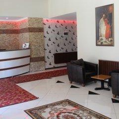 Sahi̇n Hotel Турция, Алашехир - отзывы, цены и фото номеров - забронировать отель Sahi̇n Hotel онлайн интерьер отеля