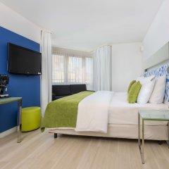 Отель TRYP München City Center Hotel Германия, Мюнхен - 2 отзыва об отеле, цены и фото номеров - забронировать отель TRYP München City Center Hotel онлайн комната для гостей фото 2