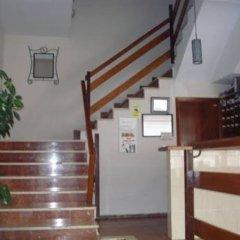 Hotel Azahar Олива в номере