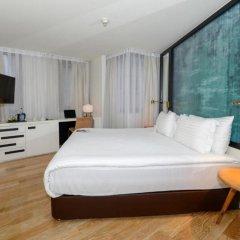 Occidental Pera Istanbul Турция, Стамбул - 2 отзыва об отеле, цены и фото номеров - забронировать отель Occidental Pera Istanbul онлайн комната для гостей фото 2