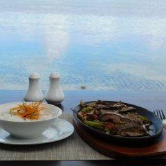 Отель Namolevu Beach Bures питание
