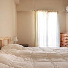 Отель Romantic Apt with Penthouse & Acropolis View комната для гостей фото 5