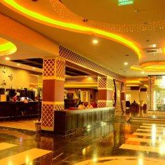 Отель Siam Elegance Богазкент фото 2