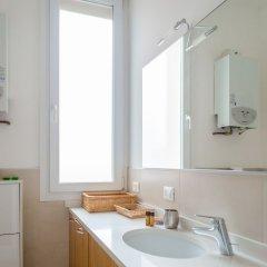 Отель Desiderio ванная