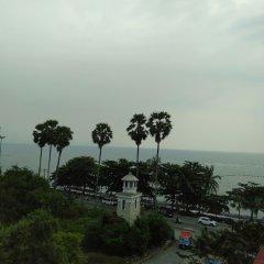 Отель Casanova Inn пляж фото 2