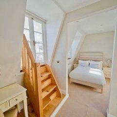Отель A Room With A View Великобритания, Кемптаун - отзывы, цены и фото номеров - забронировать отель A Room With A View онлайн детские мероприятия