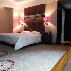 Boheng Classic Hotel комната для гостей фото 3