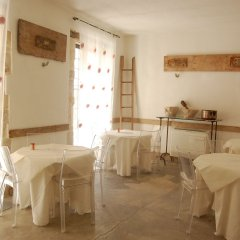 Отель Alla Giudecca Италия, Сиракуза - отзывы, цены и фото номеров - забронировать отель Alla Giudecca онлайн питание фото 3