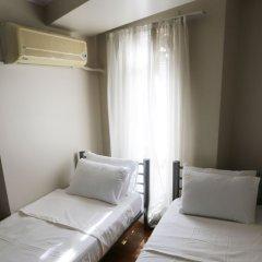 Bristol Hostel Турция, Стамбул - 1 отзыв об отеле, цены и фото номеров - забронировать отель Bristol Hostel онлайн комната для гостей фото 3