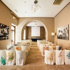 Antico Hotel Roma 1880 Сиракуза помещение для мероприятий