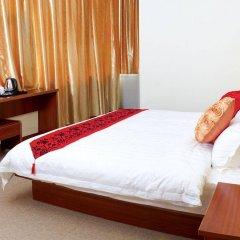 Guangzhou Masia Hotel удобства в номере фото 2