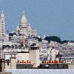 Ac Hotel Paris Porte Maillot Париж пляж фото 2