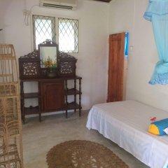 Отель Paradise Garden комната для гостей фото 3