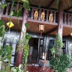 Отель An Bang Stilt House Хойан фото 3