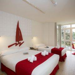 Отель Casual de las Olas San Sebastian Испания, Сан-Себастьян - отзывы, цены и фото номеров - забронировать отель Casual de las Olas San Sebastian онлайн комната для гостей фото 5