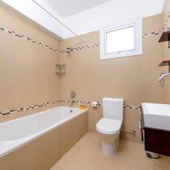 Отель Villa Sonita Протарас ванная