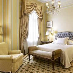 Hotel Grande Bretagne, a Luxury Collection Hotel, Athens комната для гостей фото 3