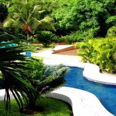 Hotel Real de la Palma бассейн