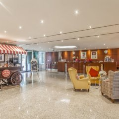 Golden Sands Hotel Apartments гостиничный бар