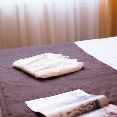 Гостиница Радужный ванная