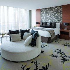 Отель Fairmont Bab Al Bahr интерьер отеля фото 2