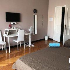 Отель B&B Piazza della Vittoria Италия, Генуя - отзывы, цены и фото номеров - забронировать отель B&B Piazza della Vittoria онлайн комната для гостей