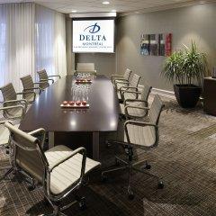 Отель Delta Hotels by Marriott Montreal спа фото 2