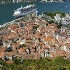 Отель D & Sons Apartments Черногория, Котор - 1 отзыв об отеле, цены и фото номеров - забронировать отель D & Sons Apartments онлайн пляж