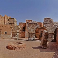 Отель Riad Ouarzazate Марокко, Уарзазат - отзывы, цены и фото номеров - забронировать отель Riad Ouarzazate онлайн детские мероприятия