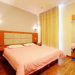 Meiyijia Business Hotel комната для гостей фото 5