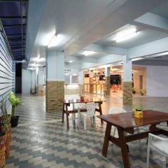 Отель Paragon One Residence Бангкок питание