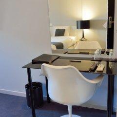 Отель Retro Бельгия, Брюссель - 3 отзыва об отеле, цены и фото номеров - забронировать отель Retro онлайн в номере фото 2