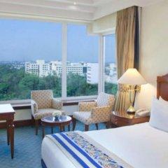 Sheraton New Delhi Hotel комната для гостей фото 2