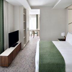 Movenpick Hotel Apartments Downtown Dubai Дубай комната для гостей фото 5
