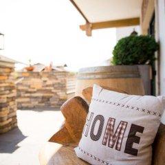 Отель Paradies Италия, Марленго - отзывы, цены и фото номеров - забронировать отель Paradies онлайн балкон