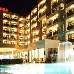 Hotel Aktinia Солнечный берег фото 4