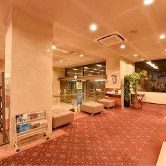 Hotel Sunshine Tokushima Минамиавадзи фото 10