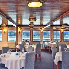 Fortuna Boat Hotel питание фото 2