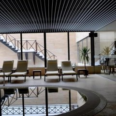 Отель Aspen Aparthotel Банско гостиничный бар