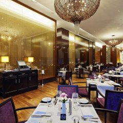 Отель Hilton Baku Азербайджан, Баку - 13 отзывов об отеле, цены и фото номеров - забронировать отель Hilton Baku онлайн питание фото 3