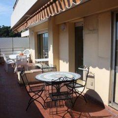 Отель Happyfew - Le Philibert балкон