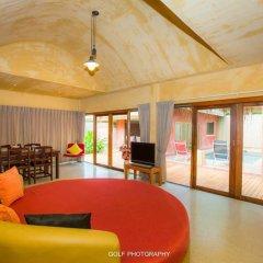 Отель ChiCChiLL @ Eravana, eco-chic pool-villa, Pattaya детские мероприятия фото 2