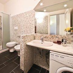 Отель MyFlorenceHoliday Santa Croce Италия, Флоренция - отзывы, цены и фото номеров - забронировать отель MyFlorenceHoliday Santa Croce онлайн ванная