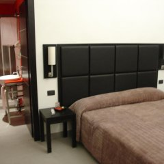 Отель Relais Navona71 комната для гостей