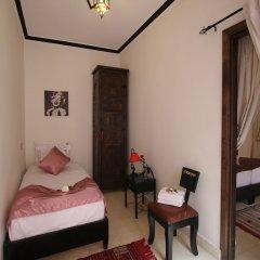 Отель Riad De La Semaine комната для гостей фото 4