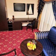 Гостиница Moscow Holiday в номере