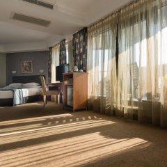 Отель Best Western Premier Thracia Hotel Болгария, София - 2 отзыва об отеле, цены и фото номеров - забронировать отель Best Western Premier Thracia Hotel онлайн комната для гостей фото 4